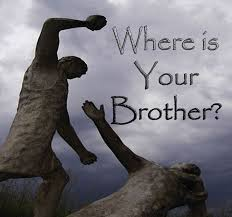 where-is-your-brother